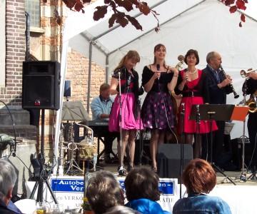 Jazz Festival Buren