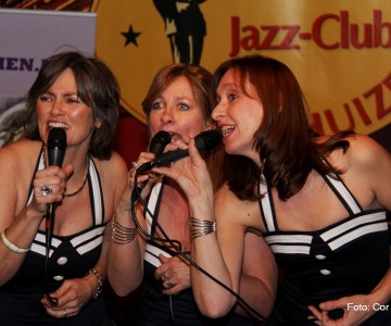Sgt Pepper's Jazz Club