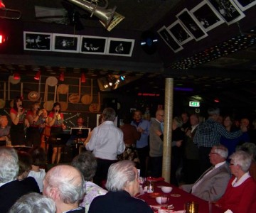 Jazz Club C5
